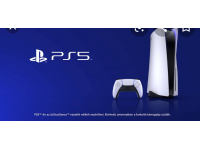 Ps5 Play Station 5 Nueva Sin Usar